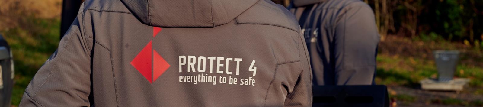 Kurtka Protect 4